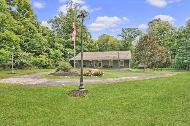 198 Camelback Rd, Tannersville, PA 18372 (MLS #PM-80738) :: Keller Williams Real Estate