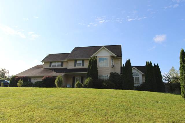 362 Orchard View Dr, Effort, PA 18330 (MLS #PM-80813) :: Kelly Realty Group