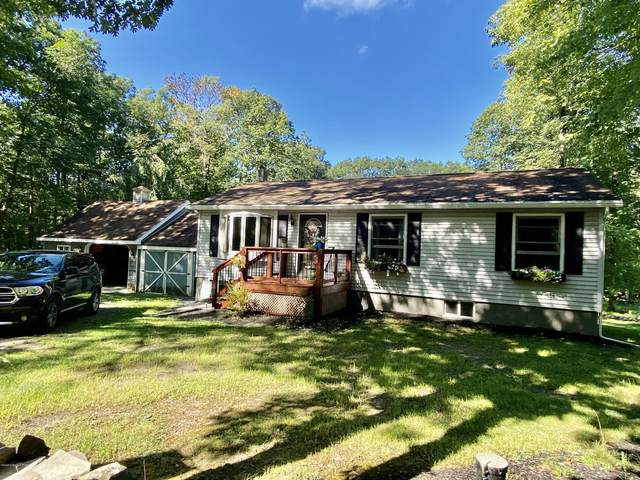 425 Schoolhouse Rd, East Stroudsburg, PA 18302 (MLS #PM-80862) :: Kelly Realty Group