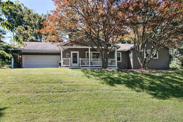620 Post Hill Rd, Henryville, PA 18332 (MLS #PM-80885) :: Kelly Realty Group