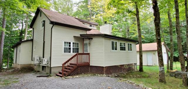 230 Wyomissing Dr, Pocono Lake, PA 18347 (MLS #PM-80895) :: RE/MAX of the Poconos