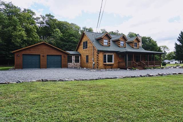 9 Coleman Ct, Clifton Township, PA 18424 (MLS #PM-80913) :: Kelly Realty Group