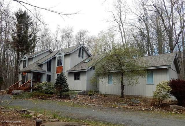 154 Golfers Way, Pocono Pines, PA 18350 (MLS #PM-80917) :: Kelly Realty Group