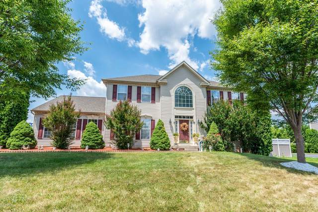 3009 Fox Hill Rd, Easton, PA 18045 (MLS #PM-80998) :: Kelly Realty Group