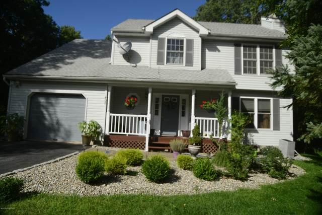 408 Reservoir Rdg, East Stroudsburg, PA 18302 (MLS #PM-81035) :: Kelly Realty Group