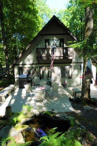 1475 Lake Ln, Pocono Lake, PA 18347 (MLS #PM-81071) :: Kelly Realty Group