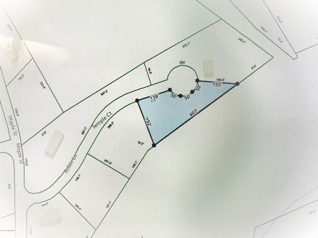 206 Robin Lane, Kunkletown, PA 18058 (MLS #PM-81079) :: Kelly Realty Group