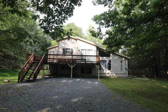 767 Old Stage Road, Albrightsville, PA 18210 (MLS #PM-81088) :: Kelly Realty Group