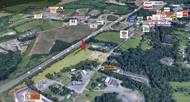 6615 Sullivan Trl, Wind Gap, PA 18091 (MLS #PM-81113) :: RE/MAX of the Poconos