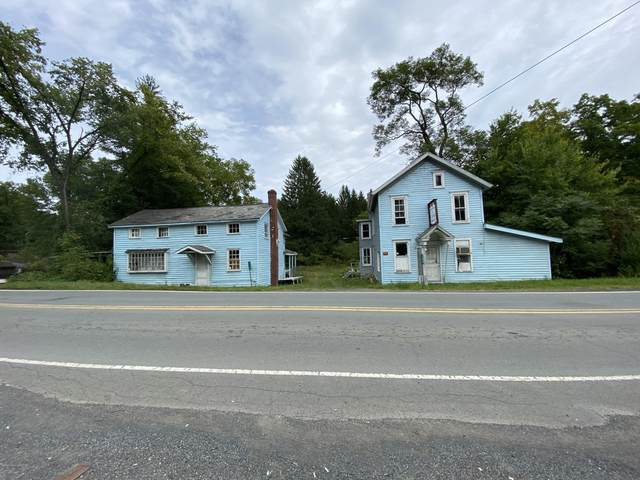 110-108 Resica Falls, East Stroudsburg, PA 18301 (MLS #PM-81134) :: Kelly Realty Group