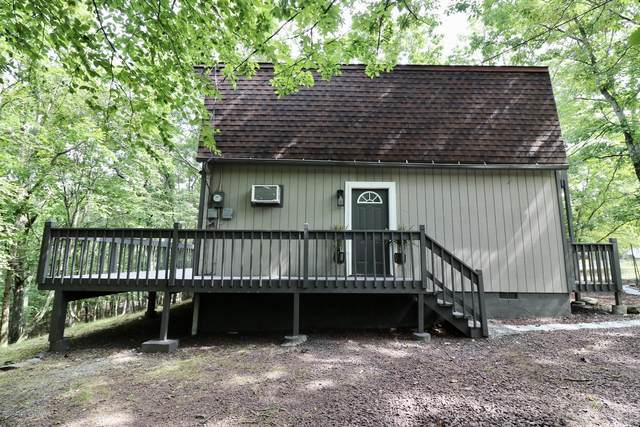 1273 Brentwood Dr, East Stroudsburg, PA 18301 (MLS #PM-81164) :: Kelly Realty Group