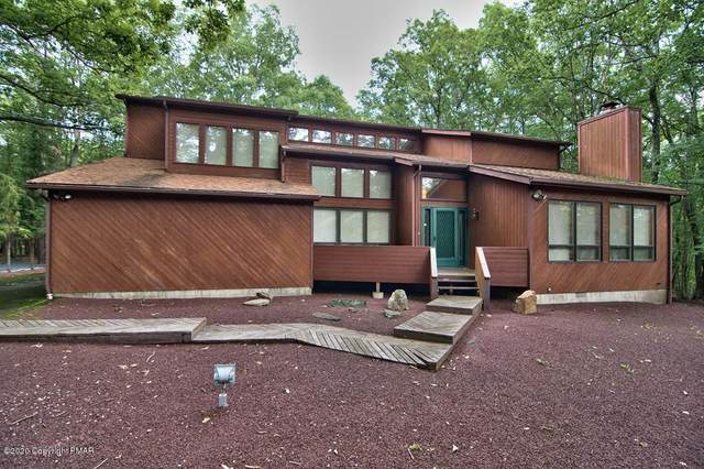 1226 Brentwood Dr, East Stroudsburg, PA 18301 (MLS #PM-81194) :: Kelly Realty Group