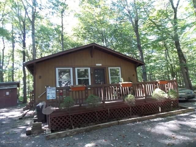 191 Wagner Way, Pocono Lake, PA 18347 (MLS #PM-81214) :: Kelly Realty Group