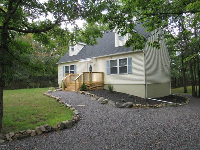 66 Basswood Ct, Albrightsville, PA 18210 (MLS #PM-81221) :: Kelly Realty Group