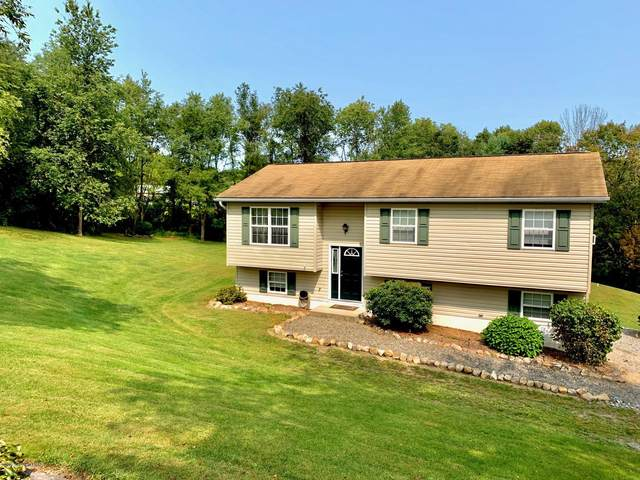 143 Terrace Court, Kunkletown, PA 18058 (MLS #PM-81231) :: Kelly Realty Group