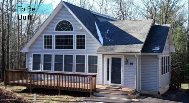 511 E Forest Rd, Pocono Lake, PA 18347 (MLS #PM-81261) :: Kelly Realty Group