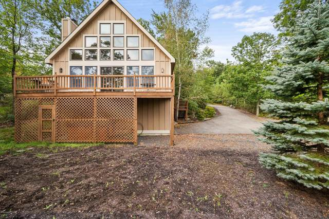 707 Lower Deer Valley Rd, Tannersville, PA 18372 (MLS #PM-81265) :: Kelly Realty Group