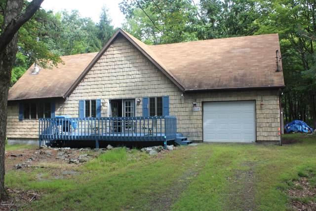 213 Mountain Top Cir., Bushkill, PA 18324 (MLS #PM-81271) :: Kelly Realty Group