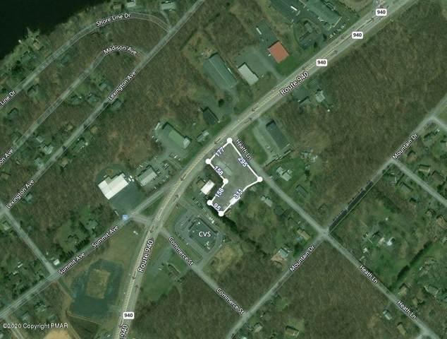 3030 Route 940, Pocono Summit, PA 18346 (MLS #PM-81291) :: RE/MAX of the Poconos