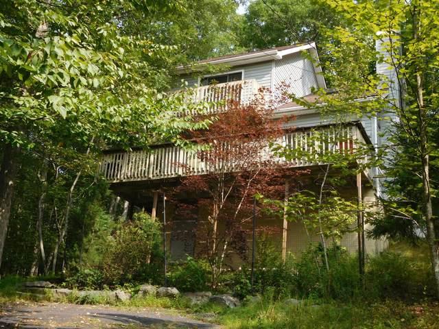 4229 Winchester Way, Bushkill, PA 18324 (MLS #PM-81306) :: Kelly Realty Group