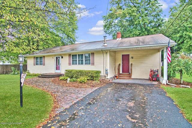 1129 Valhalla Dr, East Stroudsburg, PA 18301 (MLS #PM-81321) :: RE/MAX of the Poconos