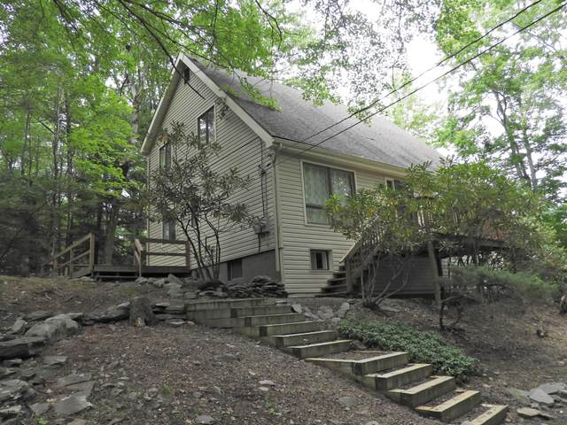 126 Cobble Creek Dr, Tannersville, PA 18372 (MLS #PM-81340) :: Kelly Realty Group