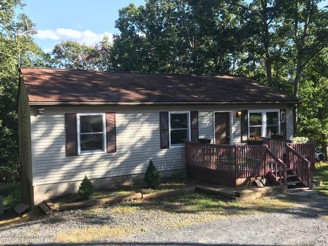 211 Mallard Ln, Bushkill, PA 18324 (MLS #PM-81349) :: Kelly Realty Group