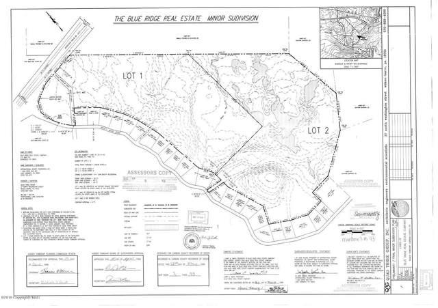 J1 Moseywood Rd, Lake Harmony, PA 18624 (MLS #PM-81367) :: Kelly Realty Group