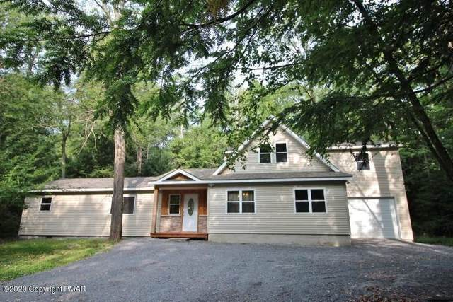 15 E Fawn Grove Dr, Albrightsville, PA 18210 (MLS #PM-81368) :: Kelly Realty Group