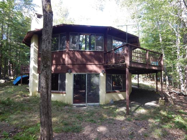 2326 Hillcrest Dr, Pocono Pines, PA 18350 (MLS #PM-81369) :: Kelly Realty Group