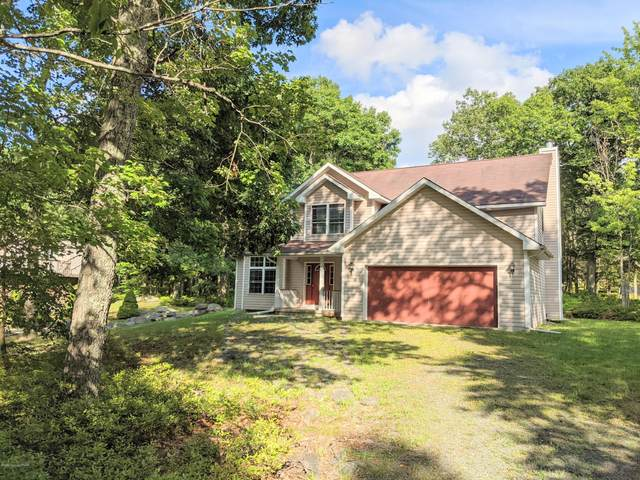 105 Pommel Dr, Lords Valley, PA 18428 (MLS #PM-81376) :: Kelly Realty Group