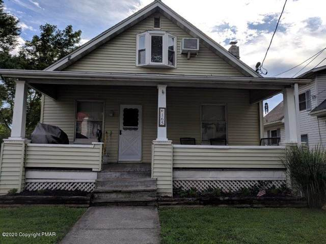 165 Elizabeth St, East Stroudsburg, PA 18301 (MLS #PM-81379) :: RE/MAX of the Poconos