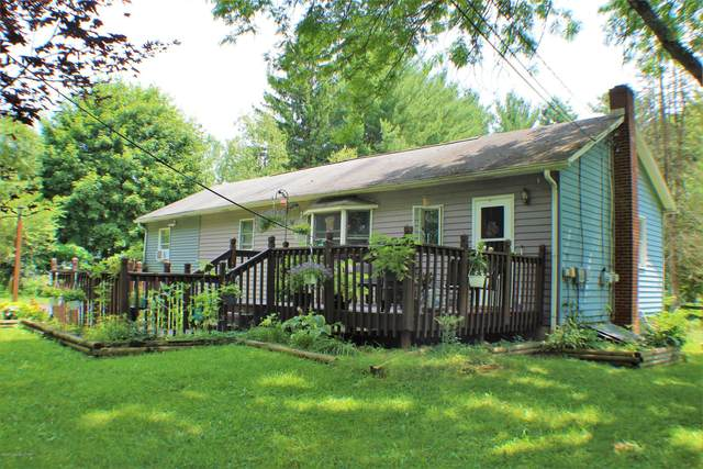 1332 Route 209, Gilbert, PA 18331 (MLS #PM-81390) :: RE/MAX of the Poconos