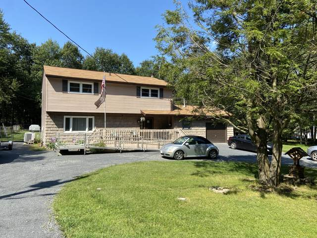 21 Hoh Trl, Albrightsville, PA 18210 (MLS #PM-81395) :: RE/MAX of the Poconos