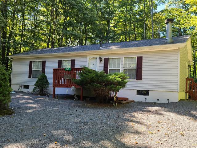 2145 Lehigh Dr, Pocono Lake, PA 18347 (MLS #PM-81400) :: RE/MAX of the Poconos