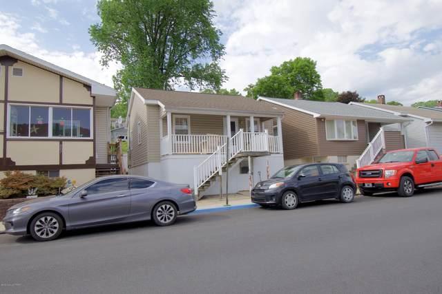 803 Princeton Ave, Palmerton, PA 18071 (MLS #PM-81408) :: RE/MAX of the Poconos