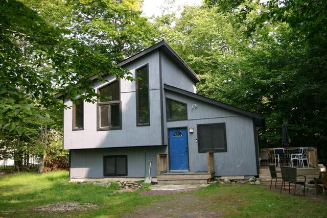 1377 Radburn Ter Ter, Tobyhanna, PA 18466 (MLS #PM-81421) :: Kelly Realty Group