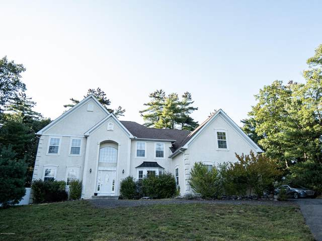 6113 High Pt, East Stroudsburg, PA 18301 (MLS #PM-81422) :: RE/MAX of the Poconos