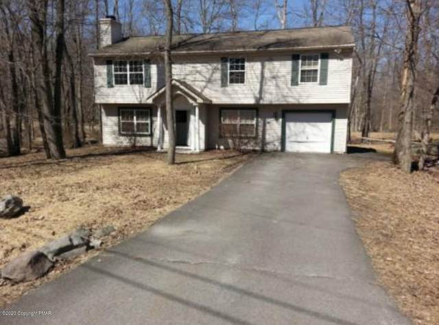 1201 Hunters Woods Dr, East Stroudsburg, PA 18301 (MLS #PM-81423) :: Kelly Realty Group