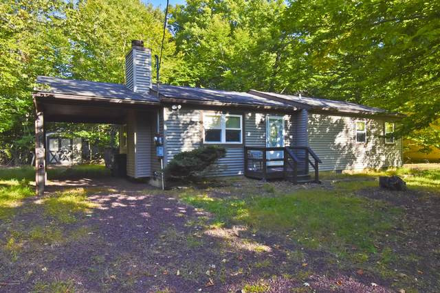 1065 Knollwood Drive, Tobyhanna, PA 18466 (MLS #PM-81435) :: Kelly Realty Group