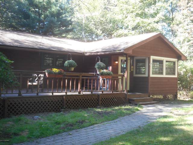 188 Cedar Ln, Canadensis, PA 18325 (MLS #PM-81441) :: Kelly Realty Group