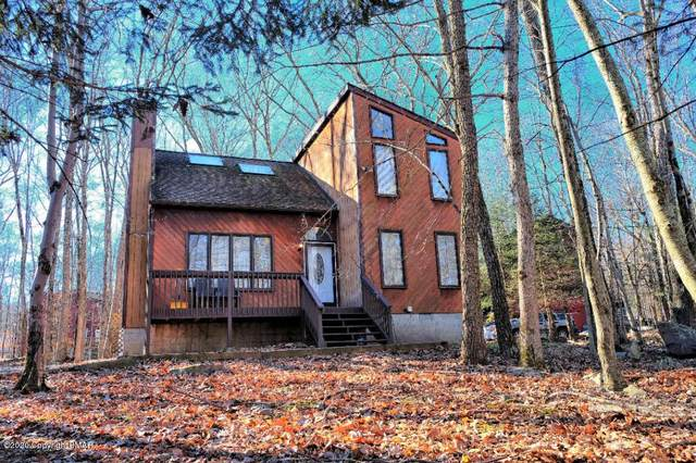 119 Reston Dr, East Stroudsburg, PA 18301 (MLS #PM-81442) :: Kelly Realty Group