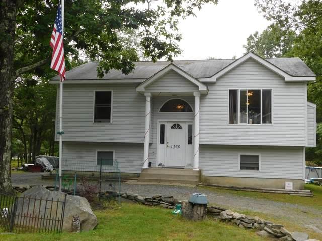 1160 Elk Dr, Bushkill, PA 18324 (MLS #PM-81447) :: Kelly Realty Group