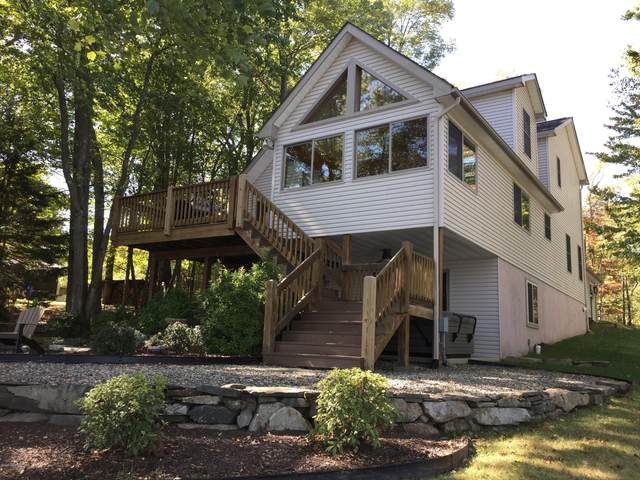 1335 Arrowhead Dr, Pocono Lake, PA 18347 (MLS #PM-81476) :: RE/MAX of the Poconos