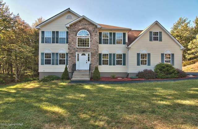 5175 White Birch Dr, Long Pond, PA 18334 (MLS #PM-81479) :: Kelly Realty Group