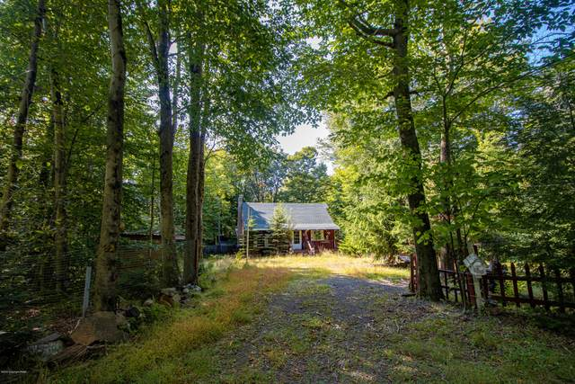 52 Silver Cloud Path, Gouldsboro, PA 18424 (MLS #PM-81499) :: RE/MAX of the Poconos