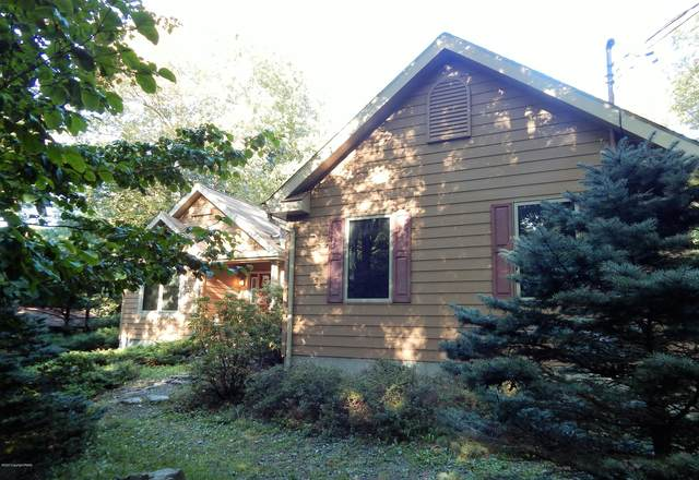 2396 Hillcrest Drive, Pocono Pines, PA 18350 (MLS #PM-81513) :: Kelly Realty Group