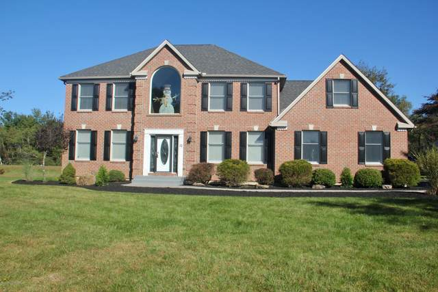 22 Pearson Ct, Albrightsville, PA 18210 (MLS #PM-81514) :: Kelly Realty Group