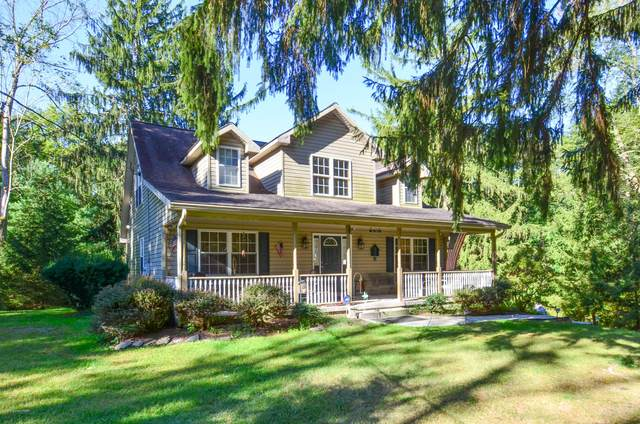 108 Girard Ave, Saylorsburg, PA 18353 (#PM-81519) :: Jason Freeby Group at Keller Williams Real Estate