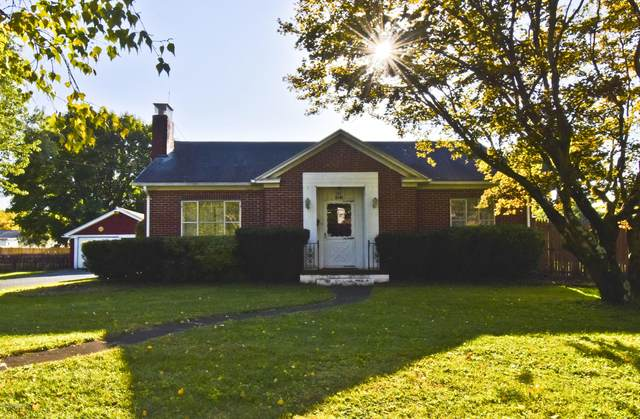 2141 N 5Th Street, Stroudsburg, PA 18360 (#PM-81525) :: Jason Freeby Group at Keller Williams Real Estate